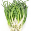 Leek — Stock Photo