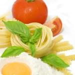 Pasta — Stock Photo #3728411