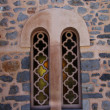 Window in Chapel — Stock Photo