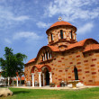 Church in Greece — Stock Photo #3908536