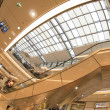 Shopping Centre in Kempten, Germany — Stock Photo
