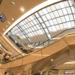 Shopping Centre in Kempten, Germany - Stock Photo