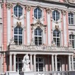 Stock Photo: Kurfuerstliches Palais in Trier, Germany