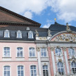 The kurfuerstliches Palais in Trier — Stock Photo