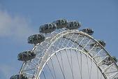 London, the Bib Eye — Stock Photo