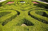 Baroque Garden — Stock Photo