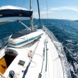 Yachting — Stockfoto #3711765