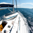 Yachting — Stock Photo #3711765