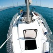 Yachting — Stockfoto #3711777