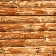 Background of untreated logs — Stock Photo