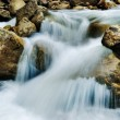 Water stream — Stock Photo #3775628