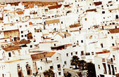 Vejer de la Frontera — Stock Photo