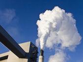 CO2 — Stock Photo