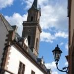 Kirchturm — Stock Photo #3681029
