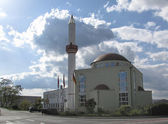 Moschee — Photo