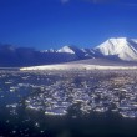 Antarctica — Стоковое фото
