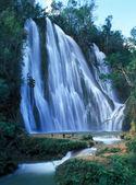 Salto Limon falls — Stock Photo
