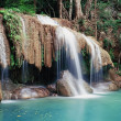 Erawan Falls — Stock Photo