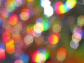 Magical Lights — Stock Photo