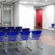 Royalty-Free Stock Photo: Meeting room