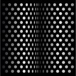 Dot halftone retro design — Stock Vector #3615132