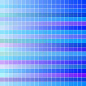 Cool square mosaic background — Stock Vector