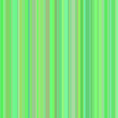 Vertical green stripes background — Stock Vector