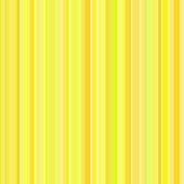 Vertical yellow stripes background — Stock Vector