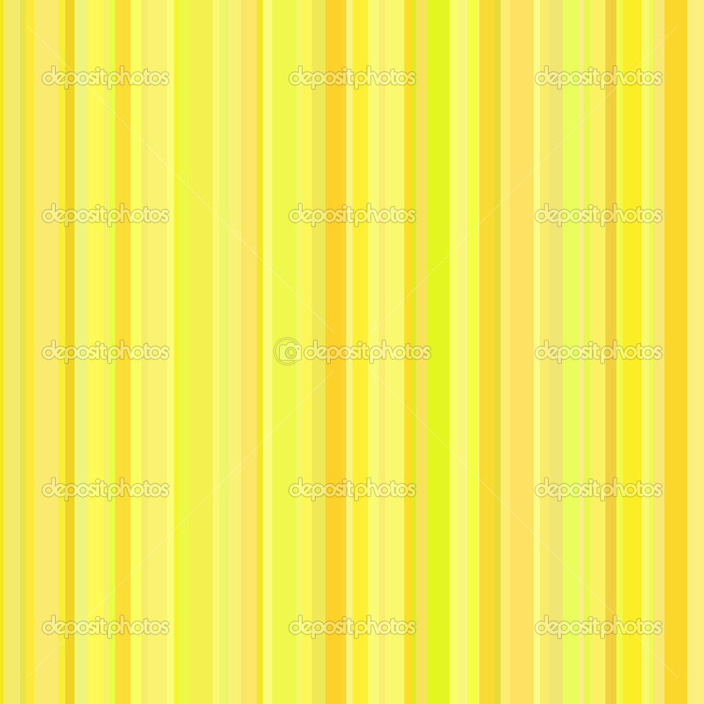 Vertical vector yellow stripes background — Stock Vector #3694313
