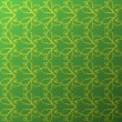 Vetorial Stock : Seamless organic wallpaper