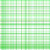 Pastel green plaid — Stock Vector