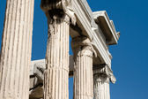 Acropolis in Athens — Stock Photo