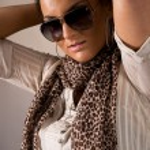 Portrait of fashionable women — Stock Photo #2794705