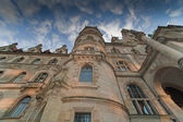 Rathaus Hannover — Stock Photo