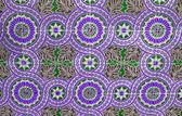 Azulejos de mosaico de cerámica — Foto de Stock