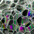 Soap bubbles — Stock Photo #2946634