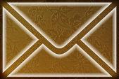 Email envelope — Stock Photo