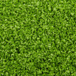 Stock Photo: Artificial grass turf background