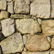 Rock Wall — Stockfoto