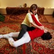 Thai massage — Stock Photo #2996177