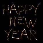 Happy new year — Stock Photo #3145410