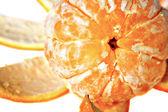 Colore arancione — Foto Stock