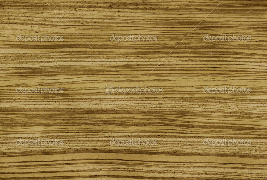 Zebrano veneer — Stock Photo © alexcoolok #2712217