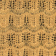 Knitted cloth — Stockfoto
