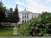 托木斯克国立大学 — 图库照片