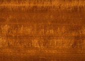Makore veneer — Stock Photo