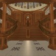 Grand Staircase — Stock Photo #2780990