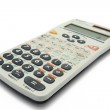 Scientific calculator — Stock Photo #2784545