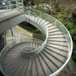 Spiraling stairs — Stock Photo #2784599