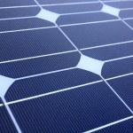 Solar panel — Stock Photo #2784802